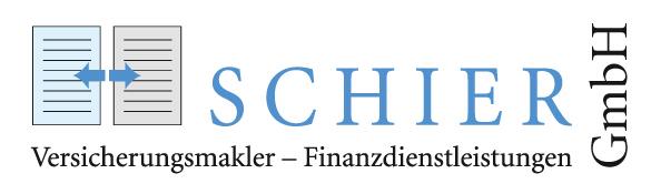 schier-gmbh.de-Logo