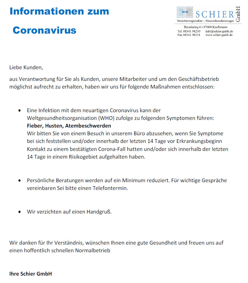 Corona Schier GmbH